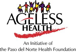Ageless logo eng