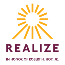 Realize hoy logo