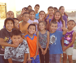 Activating and Engaging Juárez Youth