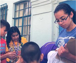 Boys & Girls Club of Las Cruces ofrece programas interactivos para adolescentes