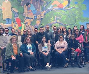 El Paso Healthy Kids Coalition: trabajamos en intervenciones escolares para mejorar la salud y el bienestar de los estudiantes