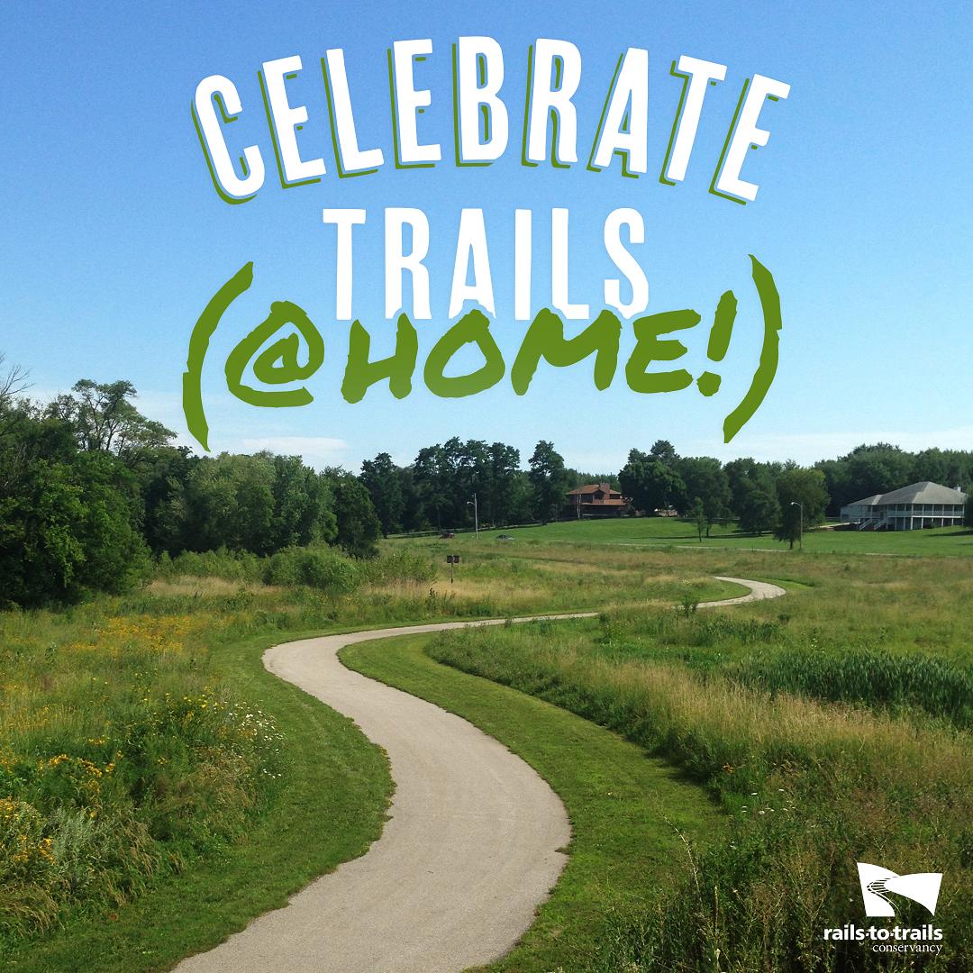 Celebrate trail instafb