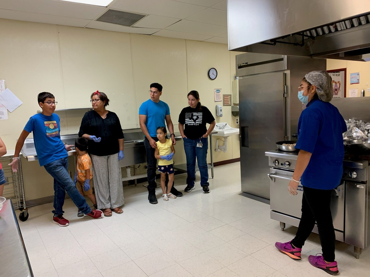 Common thread cooking classes 2