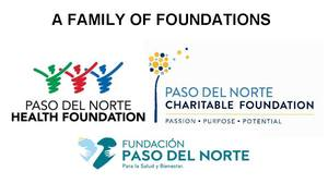 A family of foundations logos