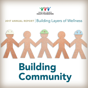 4 aug building community