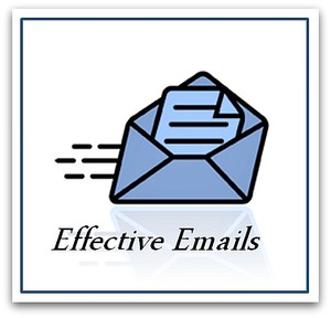 Effectiveemailcommunication