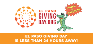 Giving day less than 24 hours