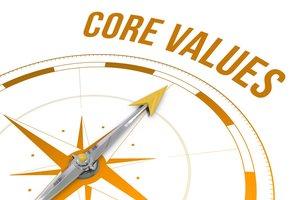 Core values 2