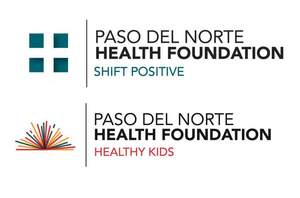 Shift and healthy kids logos