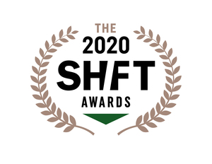 2020 shift awards icon full