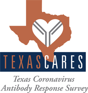 Texas cares logo