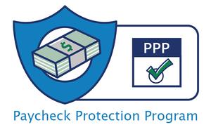 Ppp sba logo image