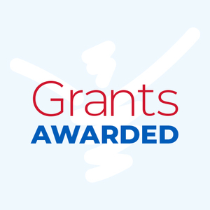 Grants awarded 2