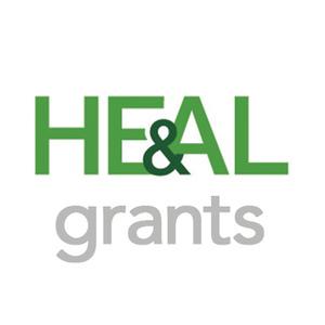 Heal grants graphic
