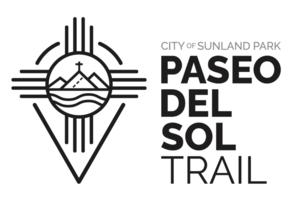 Paso del sole trail logo