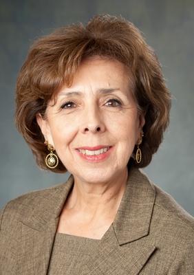 Ida Ortegon