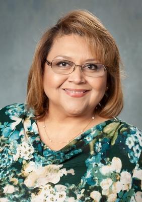 Juanita Galaviz